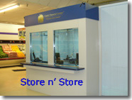 Family Financial Centers Store n Store