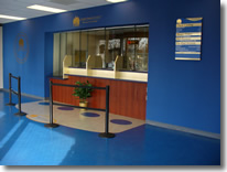 Family Financial Centers Exterior