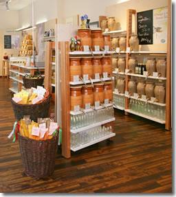 VOM FASS Store