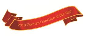 VOM FASS Award Banner