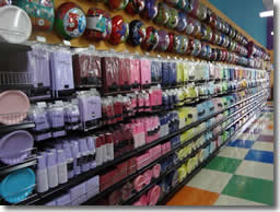 Discount Party Store Developers Franchise Information