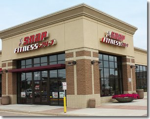 Snap Fitness 03