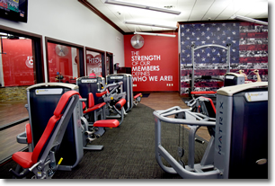 Snap Fitness 98