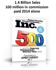 Ambit Energy Commission