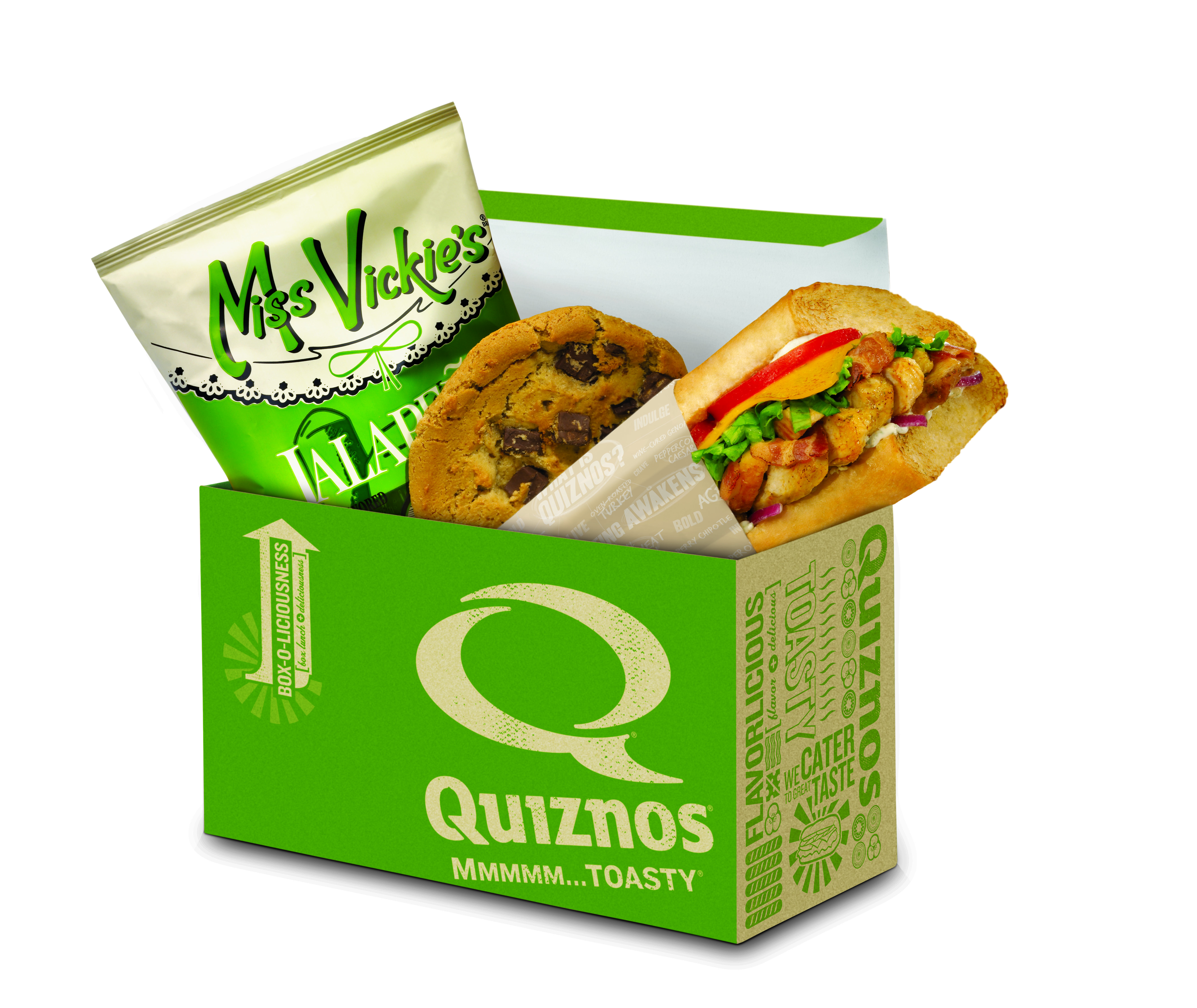 Quiznos convenience stores franchises start a quiznos convenience stores franchise - Start convenience store countryside ...
