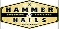 Hammer & Nails Grooming Shop for Guys