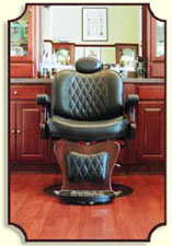 Roosters Men's Grooming Centers a franchise opportunity from Franchise Genius